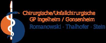 Unfallchirurgie Gonsenheim, Mainz
